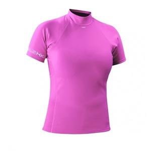 Neopren T-Shirt Hiko Sport Slim.5 W ss 46902 Pink, Hiko sport