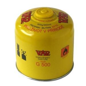 Gaskartuschen VAR G 425 7425