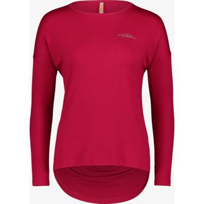 Damen T-Shirt  yoga Nordblanc NBSLF6183_CMA, Nordblanc