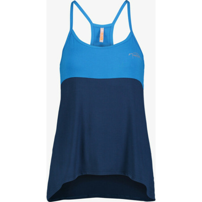 Damen Tank Top/Shirt  yoga Nordblanc NBSLF6184_ZEM, Nordblanc