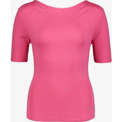 Damen T-Shirt  yoga Nordblanc NBSLF6185_RZK, Nordblanc