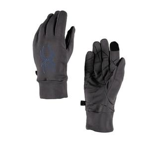 Handschuhe Spyder Men's Stretch Fleece Conduct 626038-069, Spyder