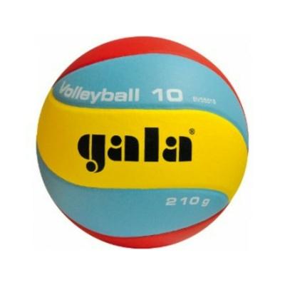 Volleyball Gala Ausbildung 210g 10 platten, Gala