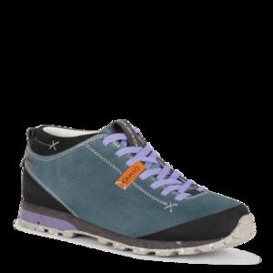 Schuhe AKU BEL LAMONT SUEDE GTX W'S violet, AKU