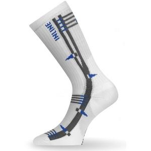 Socken Lasting ILH 005, Lasting
