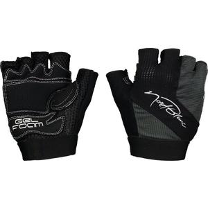 Damen Radsport Handschuhe NORDBLANC Speedster NBSG6366_GRA, Nordblanc
