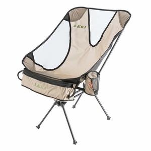 Stuhl LEKI Chiller Sand 6403013, Leki