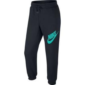 Hosen Nike AW77 FLC CUFF Pant-Logo26 647567-013, Nike