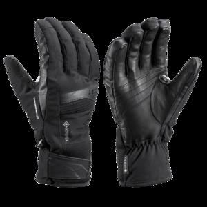 Ski Handschuhe LEKI Shield 3D GTX, Leki