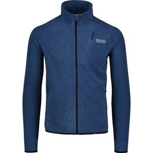 Herren leicht Fleece Sweatshirt NORDBLANC Loner NBSFM6626_NHM, Nordblanc
