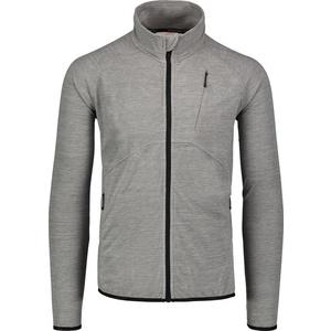 Herren leicht Fleece Sweatshirt NORDBLANC Loner NBSFM6626_SSM, Nordblanc