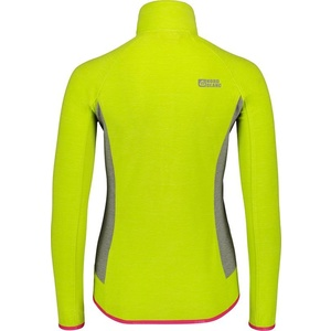 Damen leicht Fleece Sweatshirt NORDBLANC Savory NBSFL6628_JSZ, Nordblanc