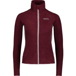 Damen leicht Fleece Sweatshirt NORDBLANC Savory NBSFL6628_SSM, Nordblanc