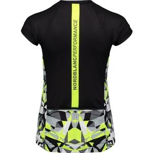 Damen Rad- Dress NORDBLANC Seduce NBSLF6651_CRN, Nordblanc
