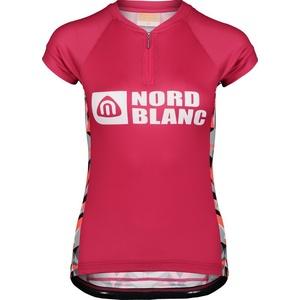 Damen Rad- Dress NORDBLANC Seduce NBSLF6651_RUV, Nordblanc