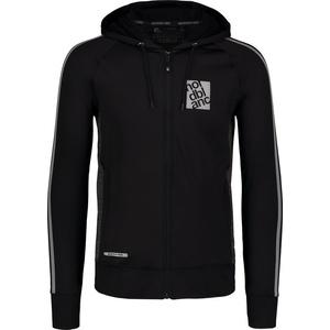 Herren powerfleecová Sweatshirt NORDBLANC Eintauchen NBSFM6655_CRN, Nordblanc