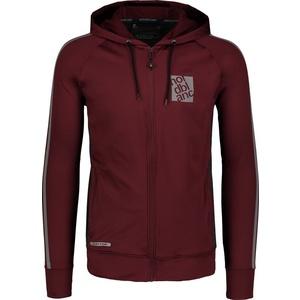 Herren powerfleecová Sweatshirt NORDBLANC Eintauchen NBSFM6655_ZPV, Nordblanc