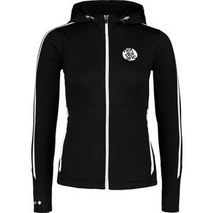 Damen powerfleecová Sweatshirt NORDBLANC Craft NBSFL6663_CRN, Nordblanc