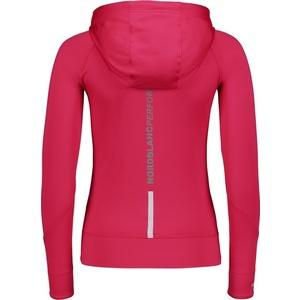 Damen powerfleecová Sweatshirt NORDBLANC Craft NBSFL6663_RUV, Nordblanc