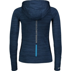 Damen powerfleecová Sweatshirt NORDBLANC Craft NBSFL6663_TEM, Nordblanc