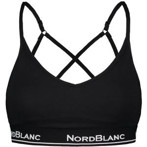 Damen Fitness BH NORDBLANC Rakisch NBSLF6669_CRN, Nordblanc