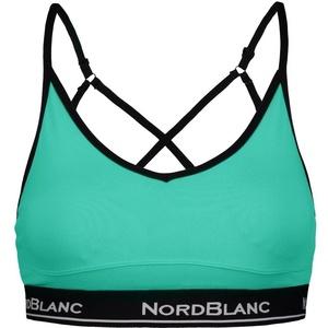 Damen Fitness BH NORDBLANC Rakisch NBSLF6669_SEZ, Nordblanc