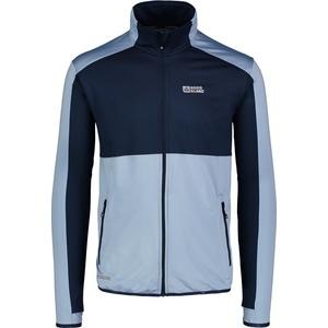 Herren powerfleecová Sweatshirt NORDBLANC Tony NBSFM6677_MRS, Nordblanc