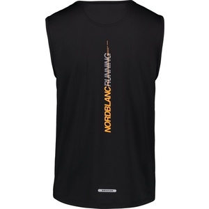 Herren funktionell Tank Top/Shirt NORDBLANC Tight NBSMF6680_CRN, Nordblanc