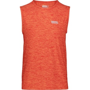 Herren funktionell Tank Top/Shirt NORDBLANC Tight NBSMF6680_ZRC, Nordblanc