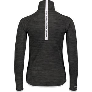 Damen powerfleecová Sweatshirt NORDBLANC Pally NBSFL6683_GRM, Nordblanc