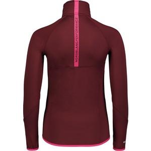 Damen powerfleecová Sweatshirt NORDBLANC Pally NBSFL6683_ZPV, Nordblanc