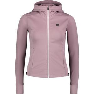 Damen Sweatshirt NORDBLANC Gemeinsame NBSLS6713_RUJ, Nordblanc