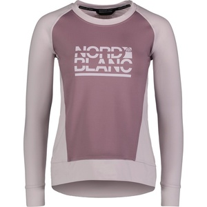 Damen Sweatshirt  head NORDBLANC Eingeleitet NBSLS6715_LIS, Nordblanc