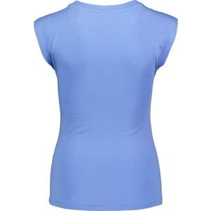 Damen elastische T-Shirt NORDBLANC Winged NBSLT6742_FLE, Nordblanc