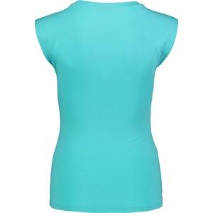 Damen elastische T-Shirt NORDBLANC Winged NBSLT6742_MGA, Nordblanc
