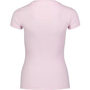 Damen elastische T-Shirt NORDBLANC Winged NBSLT6742_RUT, Nordblanc