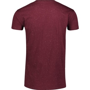Herren baumwolle T-Shirt NORDBLANC Chiffre NBSMT6812_ZPV