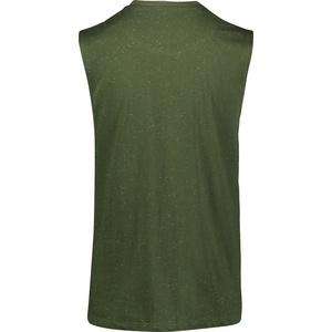 Herren baumwolle Tank Top/Shirt NORDBLANC Lacke NBSMT6817_ZSA, Nordblanc
