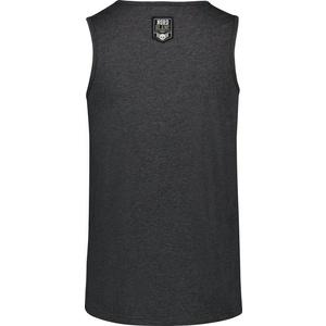 Herren baumwolle Tank Top/Shirt NORDBLANC Rim NBSMT6819_GRM, Nordblanc