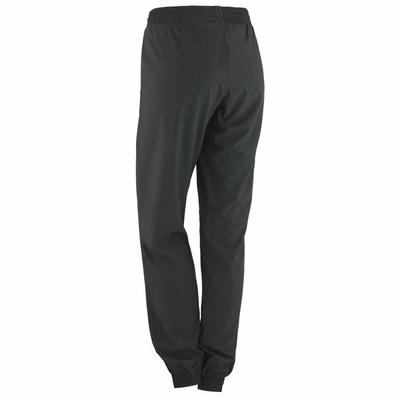 Damen-Sweatpants Kari Traa Keenra Hose 622641, schwarz, Kari Traa