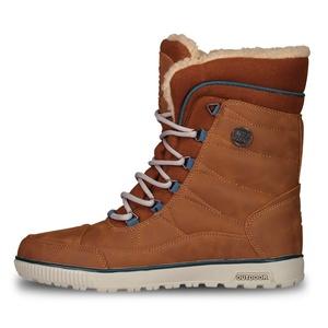 Damen Winter Schuhe Nordblanc Grizzly NBHC6858_HND, Nordblanc