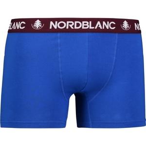 Herren baumwolle Boxershorts NORDBLANC Fiery NBSPM6866_SID, Nordblanc