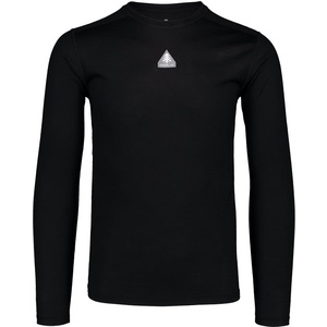 Herren Thermo T-Shirt Nordblanc Trost black NBWFM6870_CRN, Nordblanc