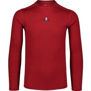 Herren Thermo T-Shirt Nordblanc Trost Orange NBWFM6870_RON, Nordblanc