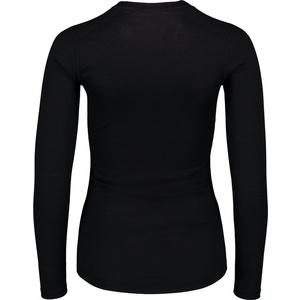 Damen Thermo T-Shirt Nordblanc Union black NBWFL6873_CRN, Nordblanc