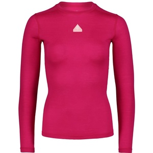 Damen Thermo T-Shirt Nordblanc Union dunkelrosa NBWFL6873_RUV, Nordblanc