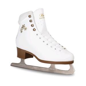 Eiskunstlauf Schlittschuhe Botas Stella, Botas