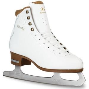Eiskunstlauf Schlittschuhe Botas Cindy