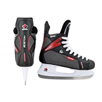 Eishockey Skates Tempish BOSTON Junior black, Tempish