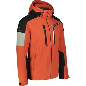 Herren Ski Jacke Nordblanc TidAlloy NBWJM6901_ROZ, Nordblanc